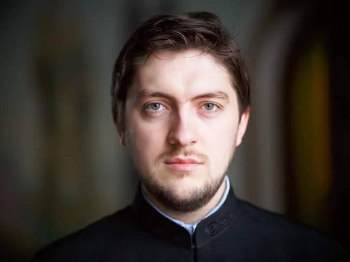 Священику Івану Сидору дзвонили журналісти-провокатори з Москви