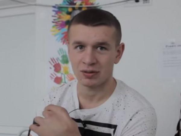 Олег Жох відновлюється після аварії
