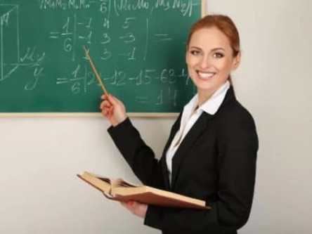 У школу на Любешівщині потрібен учитель
