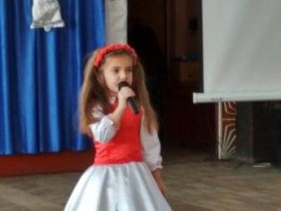 У Турійському районному будинку культури відбувся дитячий пісенний конкурс«Срібні дзвіночки»