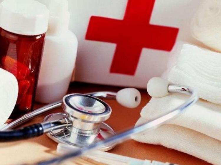 У Голобській ОТГ думають, як створити оптимальну мережу надання медичних послуг