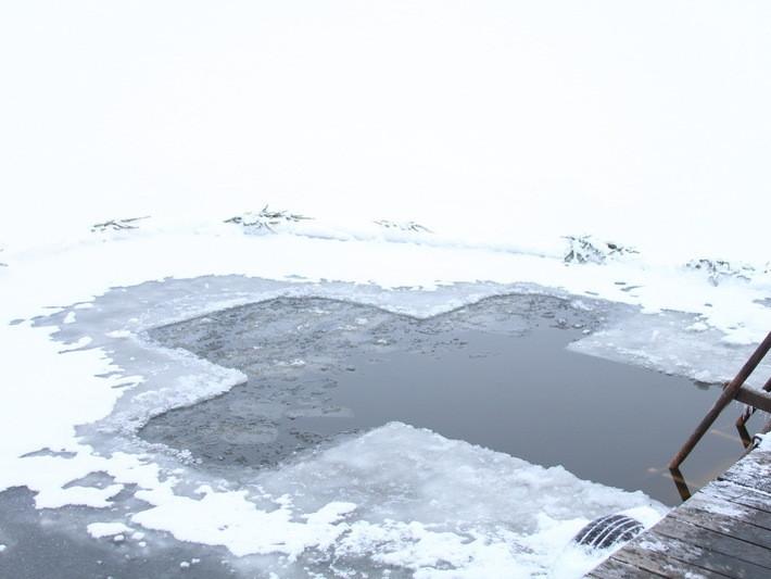 водохресні купання