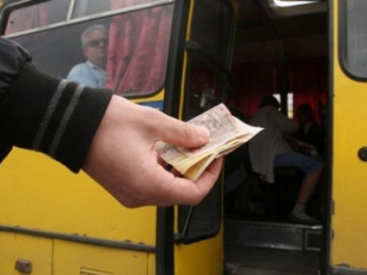 Володимирчан кличуть, аби обговорити нові тарифи на перевезення