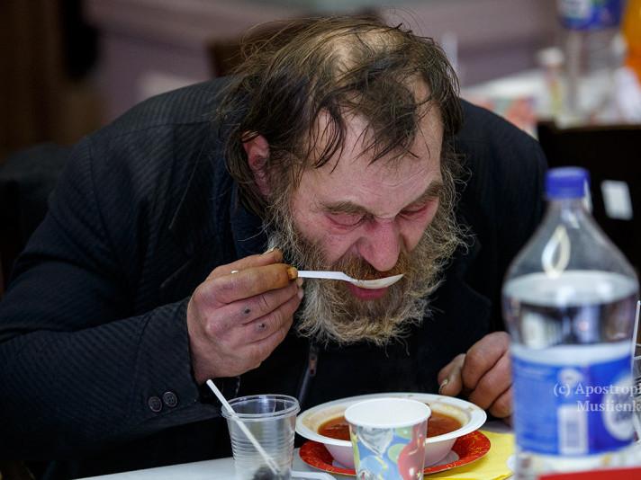 У місті на Волині хочуть організувати безкоштовні обіди для нужденних
