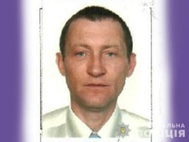 Зниклий житель Любомля