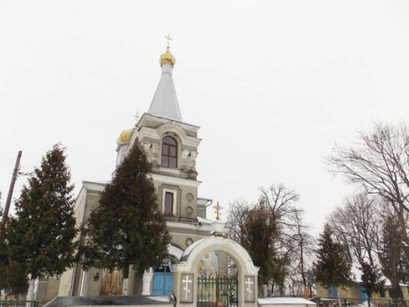 У селі під Луцьком громада перейшла до української церкви