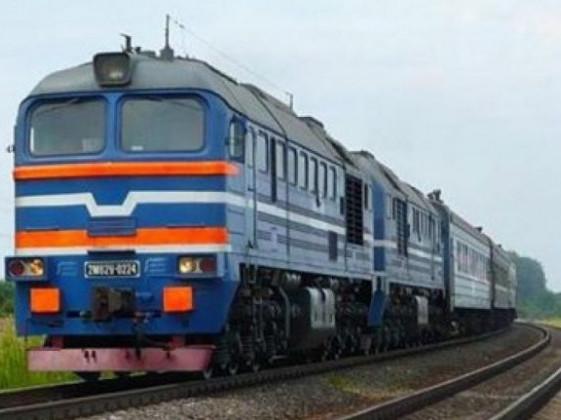 На Рівненщині під потягом «Ковель-Новоолексіївка» загинув чоловік / Фото ілюстративне