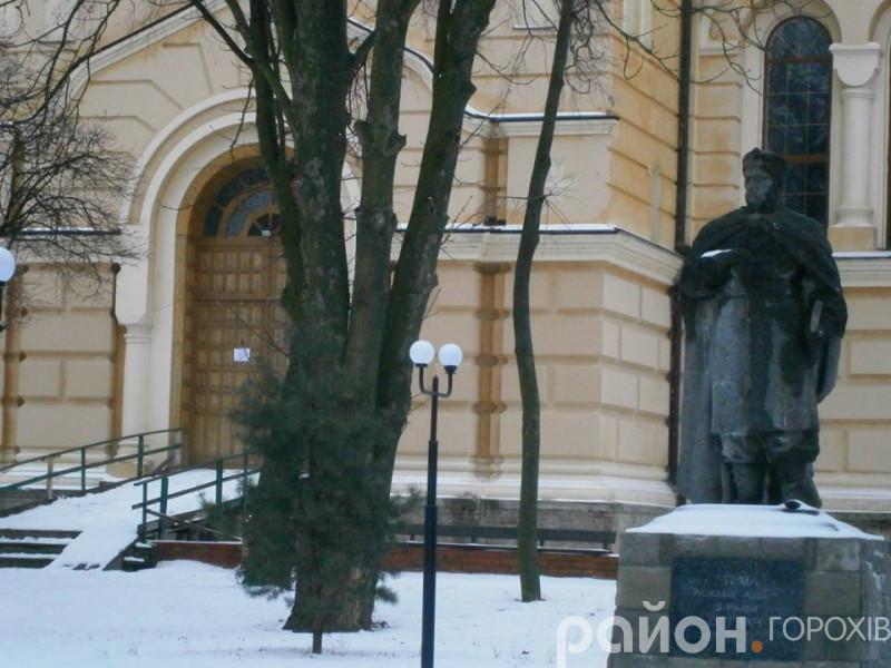 Берестечківський собор