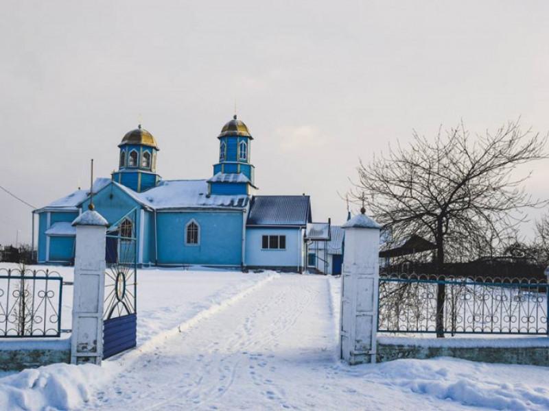 Як церква села Годомичі при Сталіні була осередком української культури