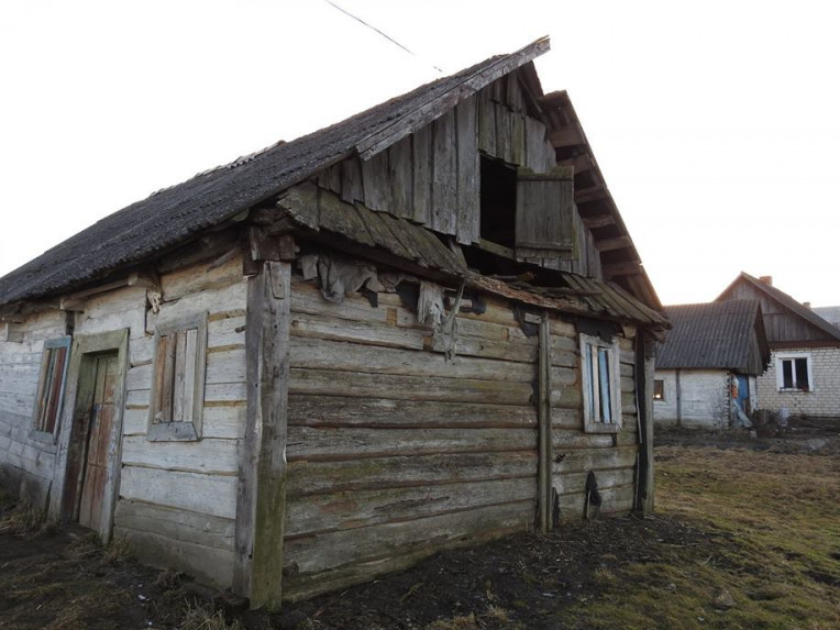«Сортзал» у Бірках