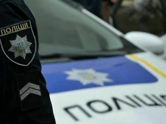 П'яний ковельчанин шарпав і обматюкав поліцейського