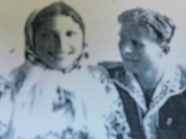 Через нерозділене кохання зв'язковій УПА з Любешівщини відрізали груди