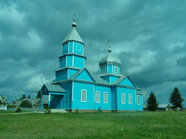 Московський патріархат звинуватив старосту Берестяного у захопленні церкви