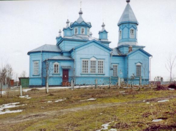 У селі Раків Ліс Камінь-Каширського району відбудуться збори прихожан місцевої церкви
