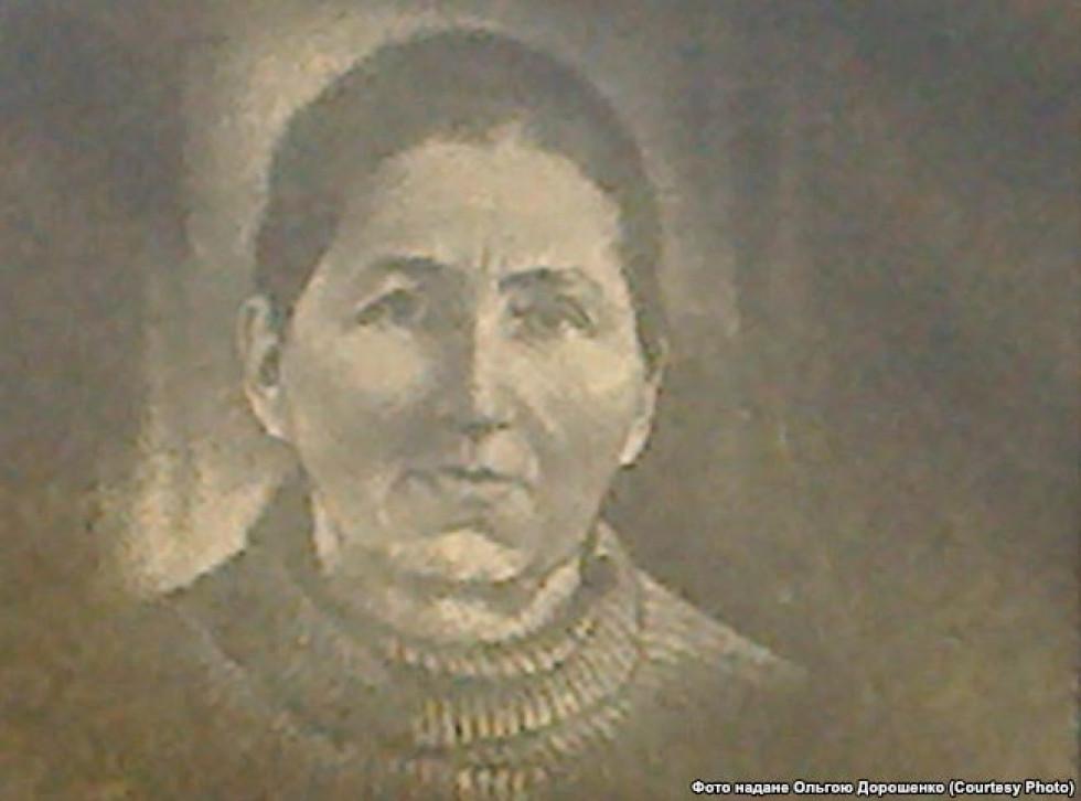 Антоніна Ґловач (Зелінська)