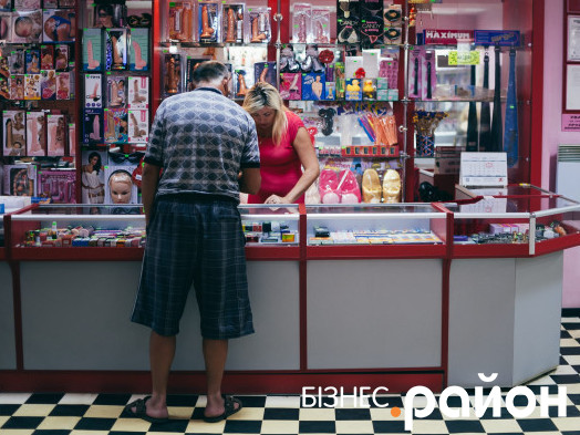 Секс-шоп – друга аптека