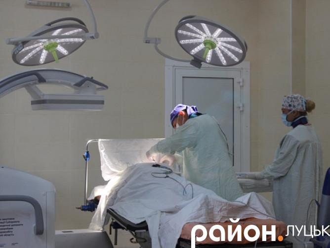 Вживлення двокамерного кардіостимулятора