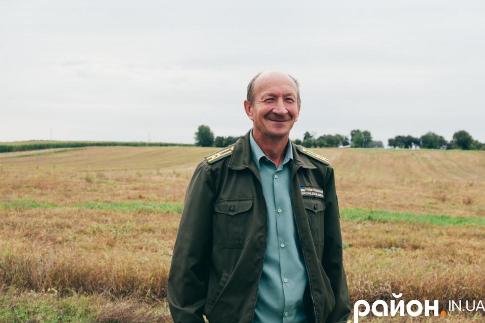 Савчук Василь