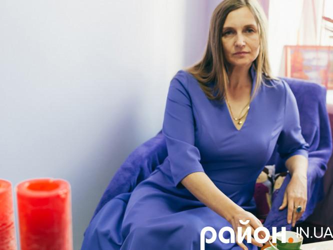 Антоніна Євтодюк