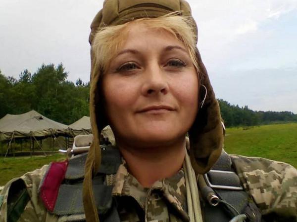Руслана Фомич