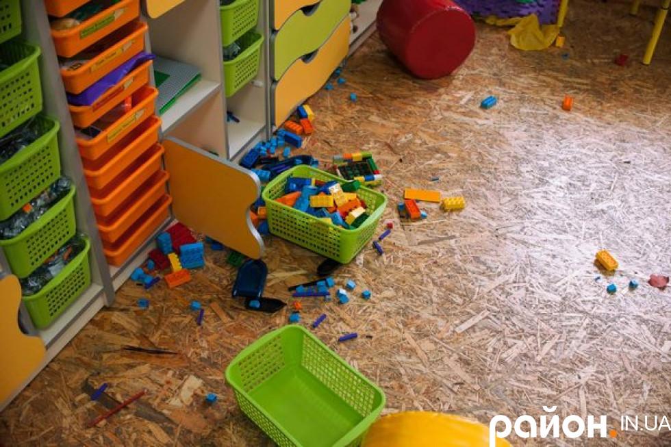 Відтепер іграшки у класі – це нормально