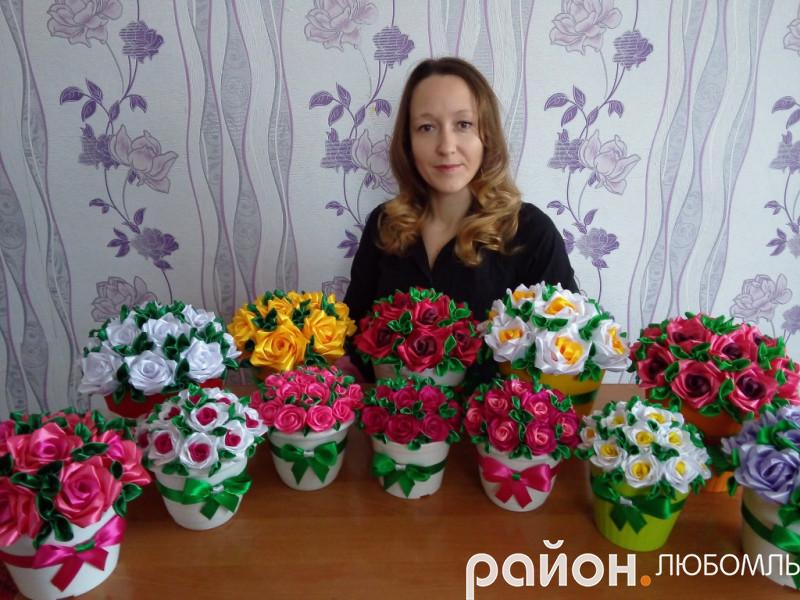 Тетяна Тахасюк