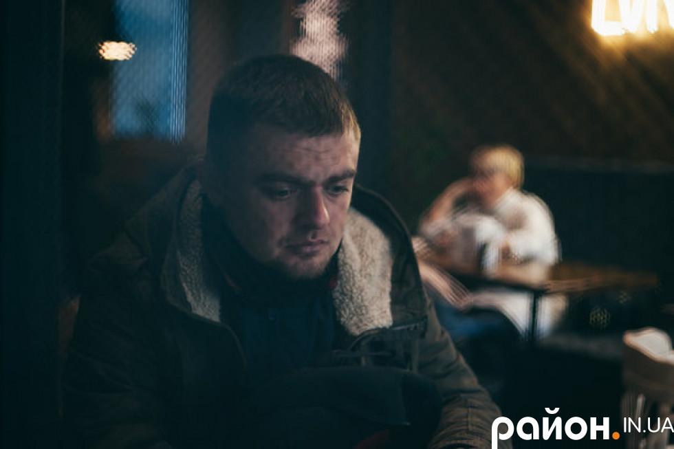 Мхайло Невідомський разом із Юлією Шатило влаштовує в школах відкриті уроки