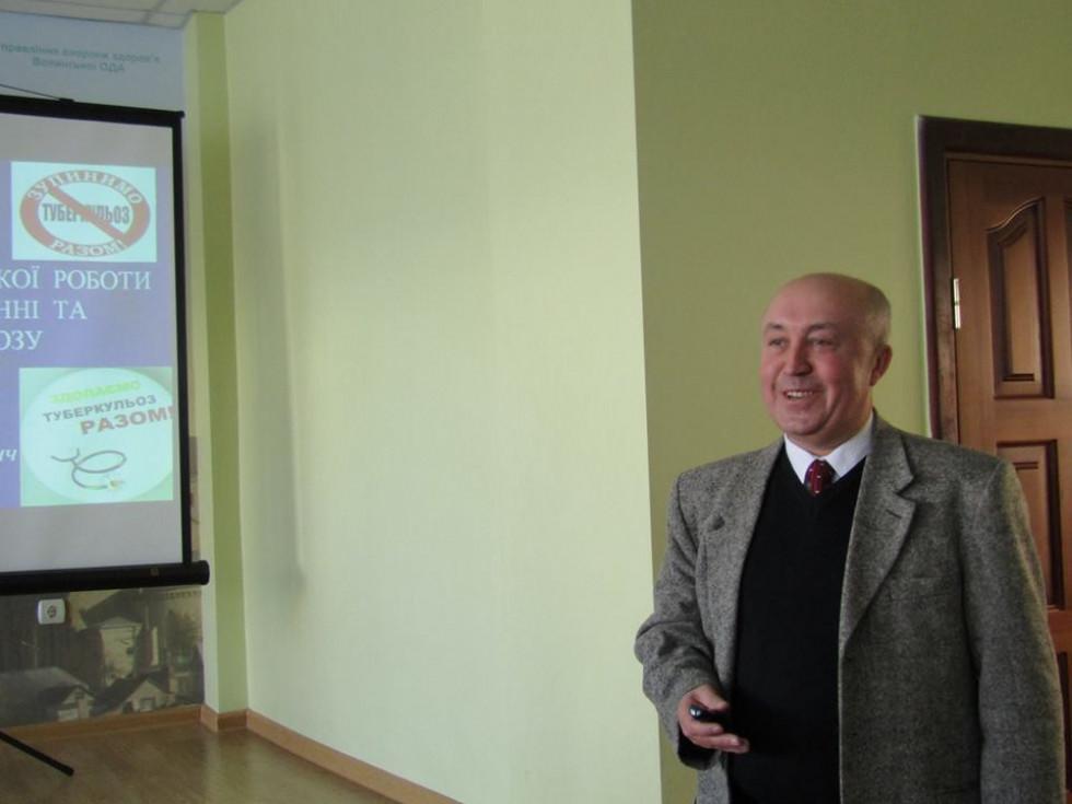 Юрій Валецький