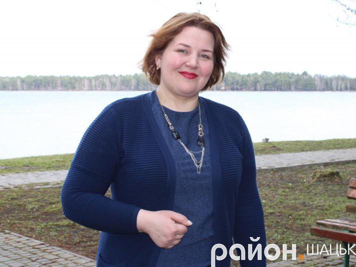 29 березня Ольга Гайова відзначає гарний ювілей молодості.