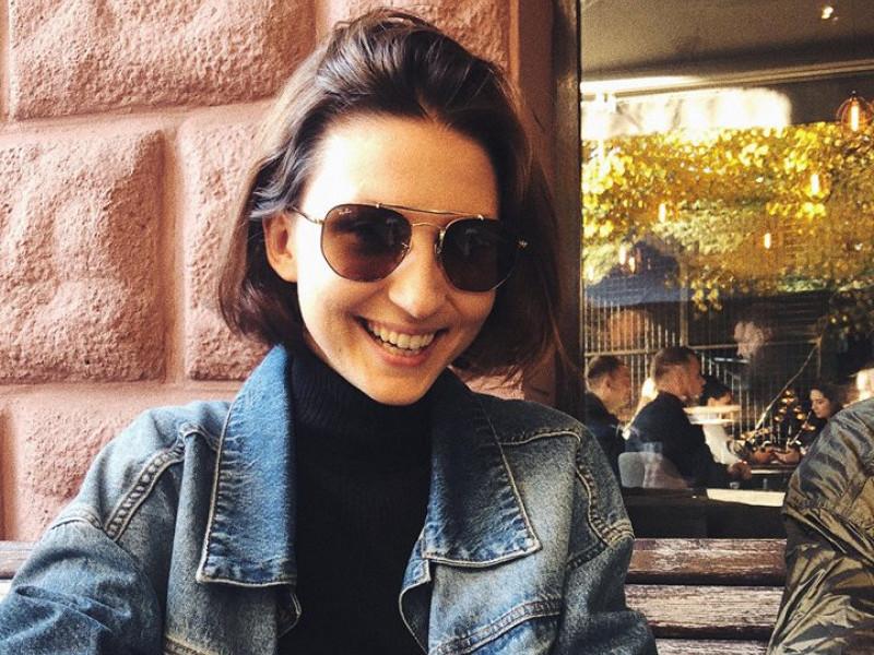 21-річна лучанка Катерина Левчинська