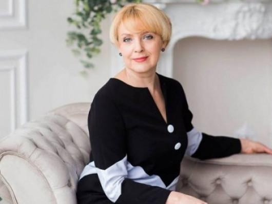 Наталія Журавльова
