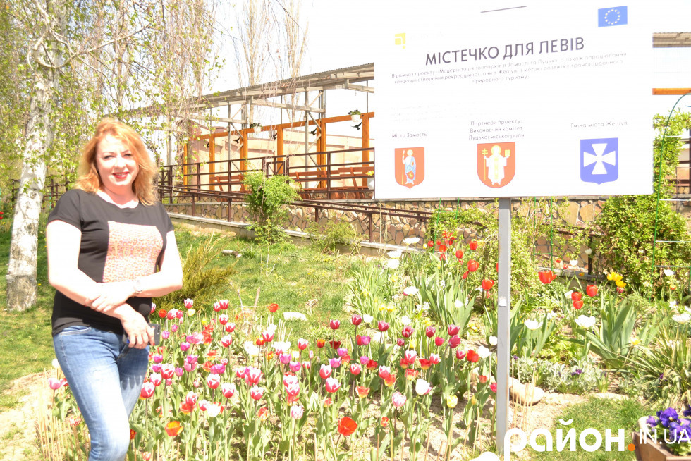 Зоопарк змінився після втілення проекту Програми транскордонного співробітництва Польща-Білорусь-Україна