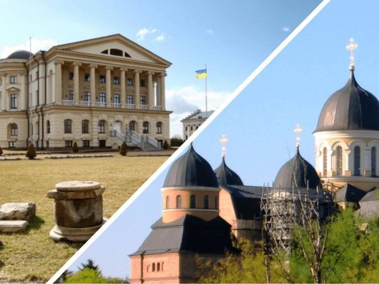 Берестечко і Батурин – одні з найменших міст України