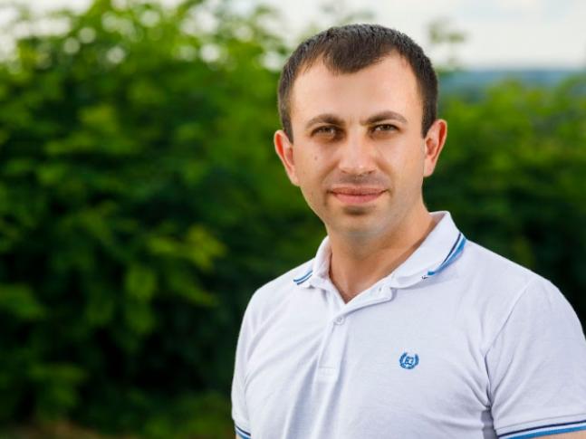 Сергій Адамчук