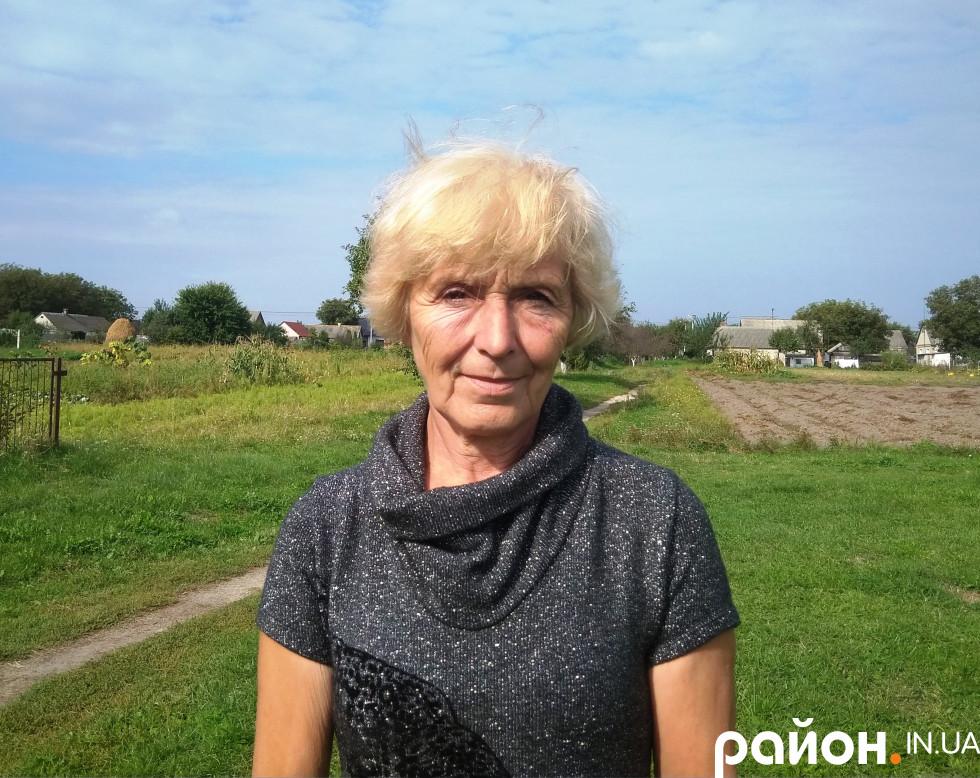 Ірина Майданець