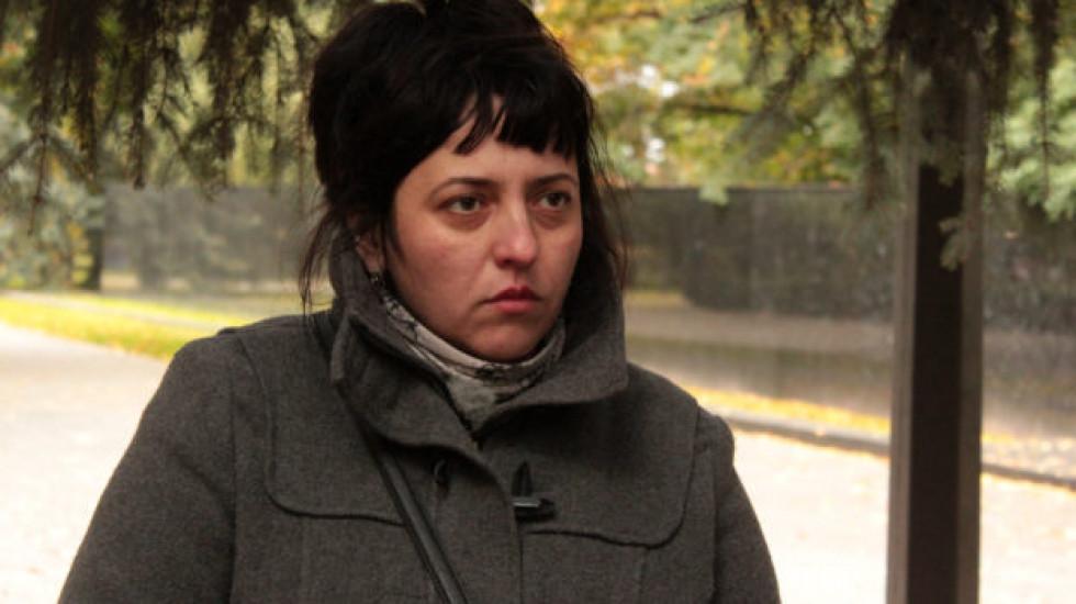Тетяна Логвинюк