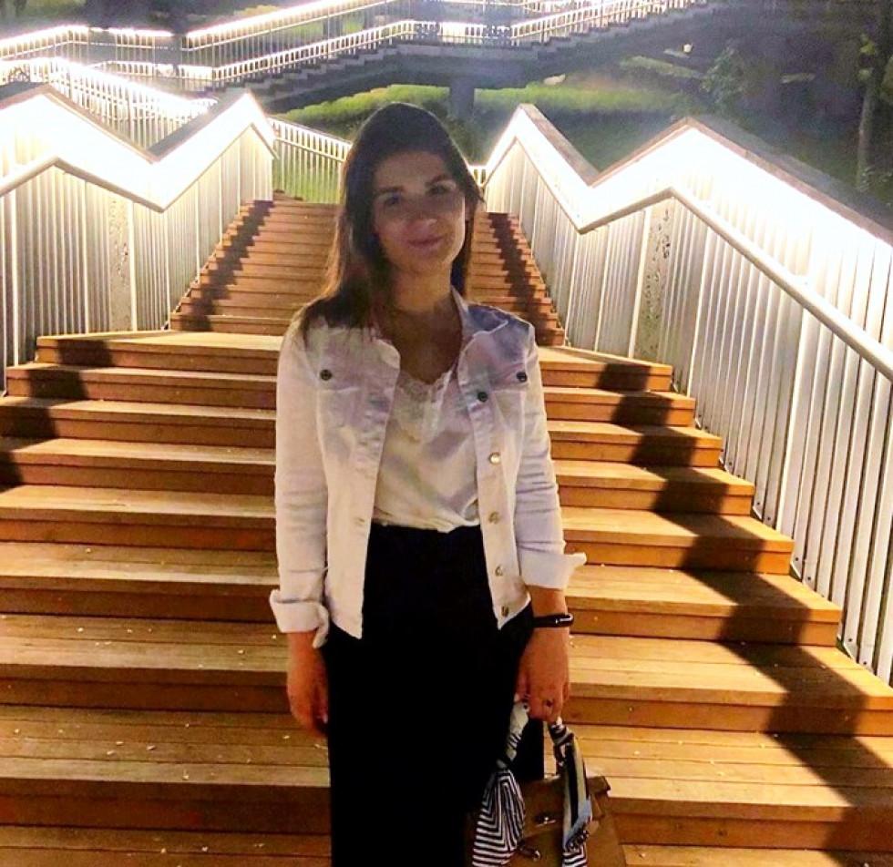 Вікторія Кондаревич