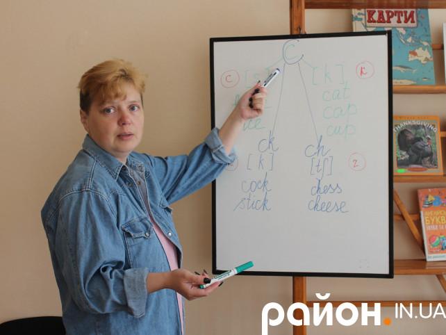 Яна Агеєва – засновниця освітнього простору