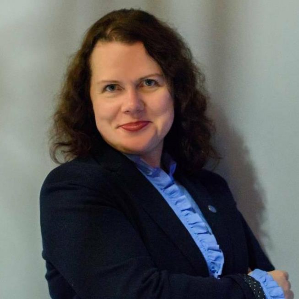 Євгенія Коваленко