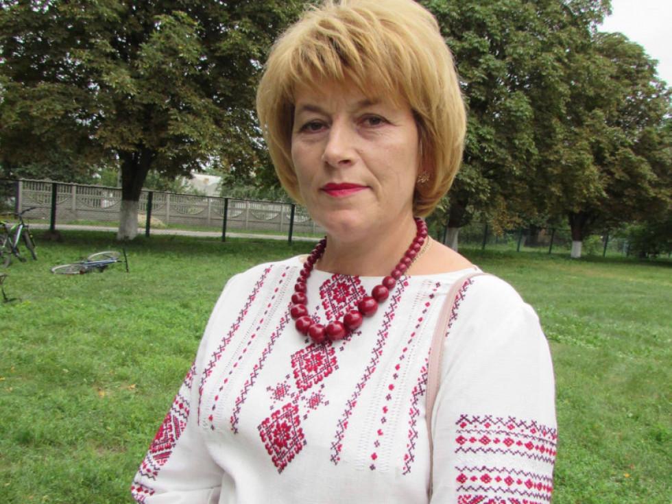 Ніна Симонович
