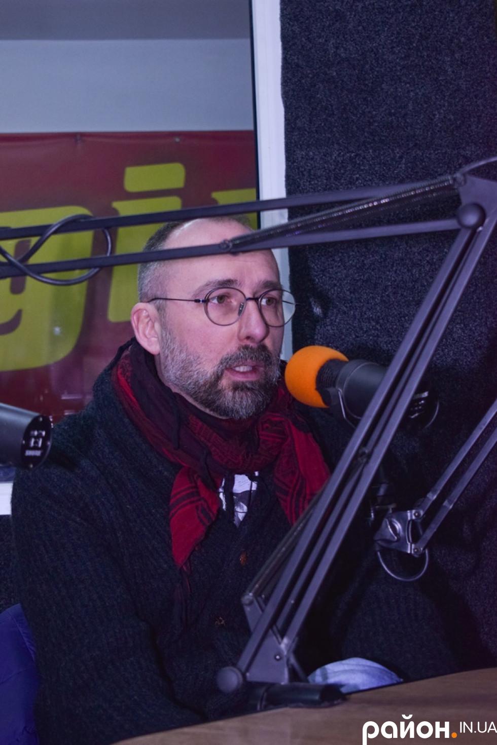 Ігор Савиченко