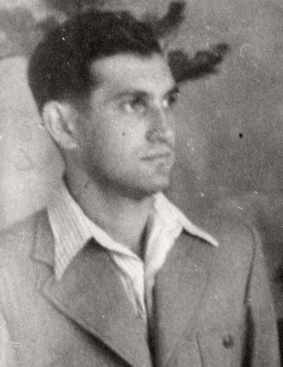 Євген Хринюк