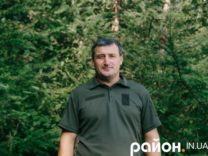 Віктор Вишневський