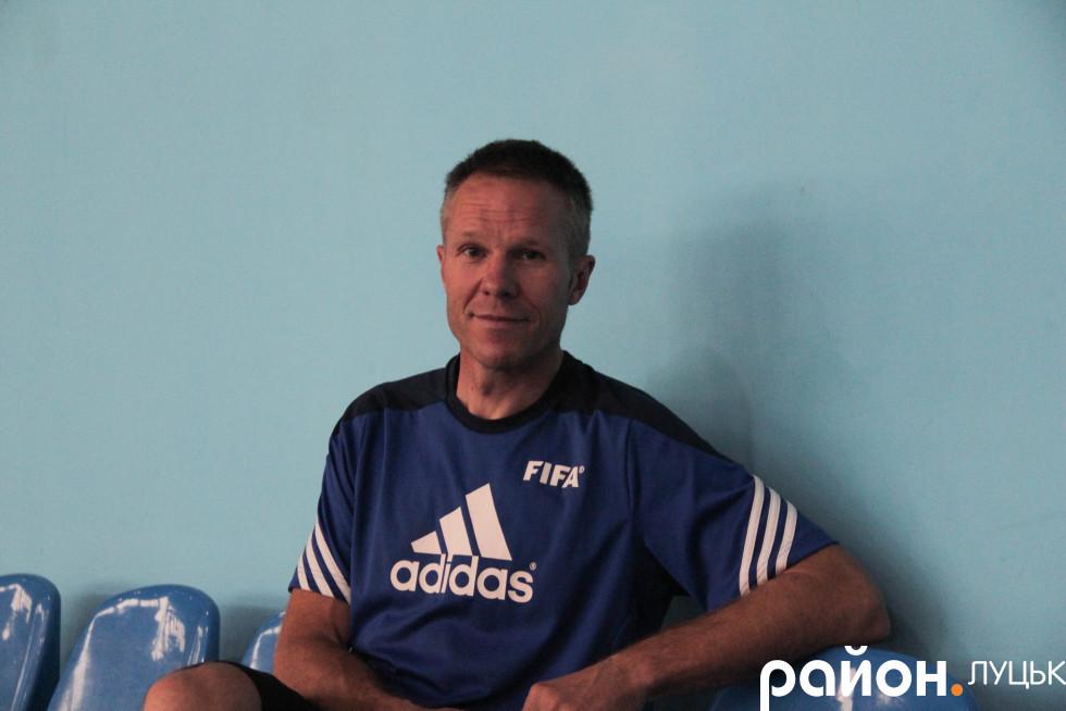 Дмитро Голоскоков