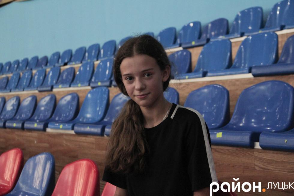 Дарина Мигляс