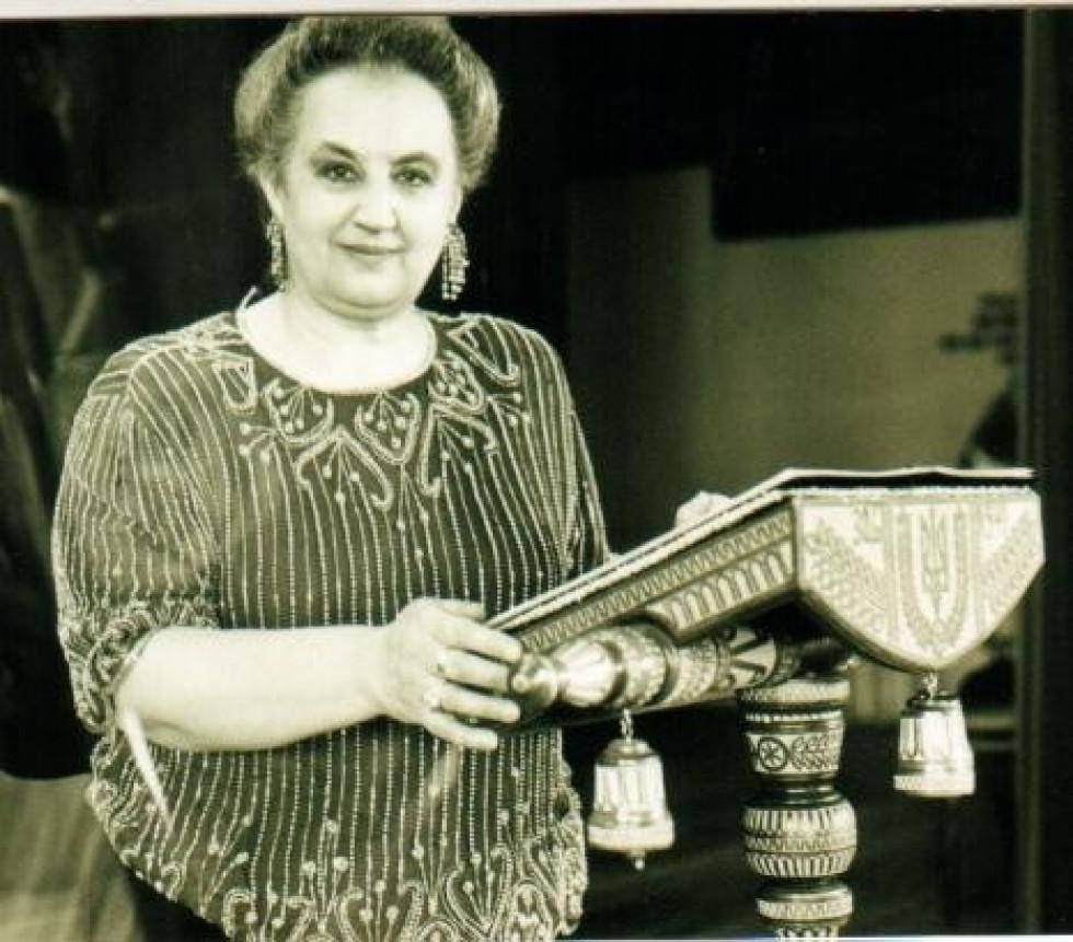 Марічка Галабурда-Чигрин