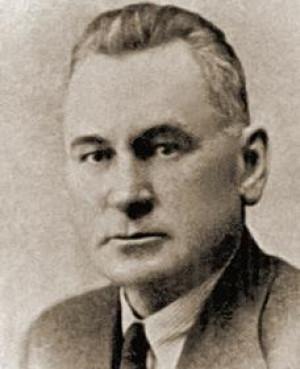 Cенатор Сергій Тимошенко